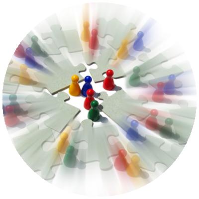 pionnen en puzzelstukjes, de werkloods, rob muijsert en nanne van vondelen