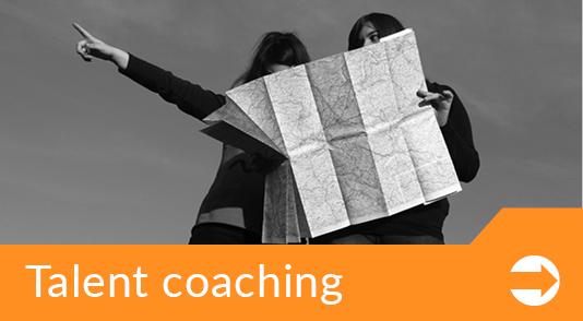 talent coaching De Werkloods