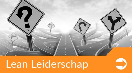 lean leiderschap De Werkloods