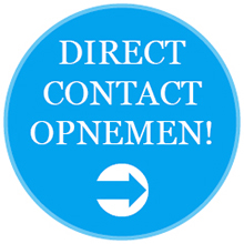 direct contact opnemen met De Werkloods